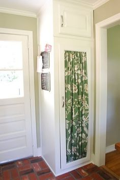 Ordinaire 101 Best CLOSET DOOR IDEAS ^^ Images On Pinterest In 2018 | Bedrooms,  Curtains For Closet Doors And Diy Ideas For Home