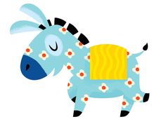 Donkey #disney #MaryBlair