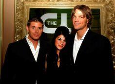 Jensen, Gen and Jared
