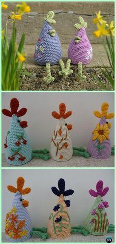 Crochet Eggstremely Cosy Chicken Set Free Pattern