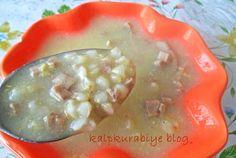 Yalancı Paça Çorbası Tarifi | Yemek Tarifleri Sitesi | Oktay Usta, Pratik Yemekler