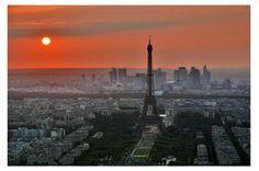 Dove mangiare a Parigi durante la fashion week: 5 ristoranti