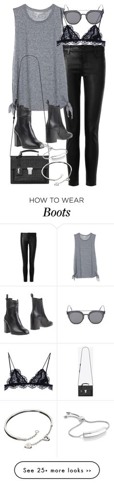 """""""Untitled #18609"""" by florencia95 on Polyvore"""