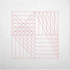 Print design / geometry