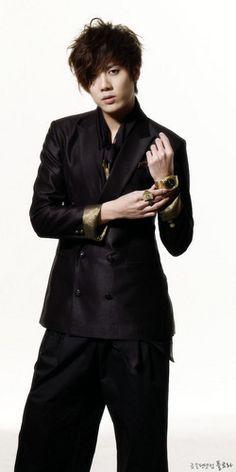 Kim Kyu Jong - kim-kyu-jong Photo