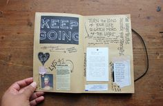 """commonplace book-- """"Since the Renaissance, devoted readers have been copying their favorite poems and quotations into notebooks to form their own personal anthologies called commonplace books. Bujo Inspiration, Art Journal Inspiration, Journal Ideas, Journal Notebook, Journal Pages, Notebook Ideas, Journal Art, Journal Prompts, Smash Book"""