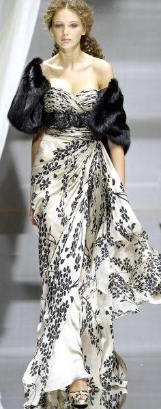 Zuhair Murad Haute Couture  ♡♥