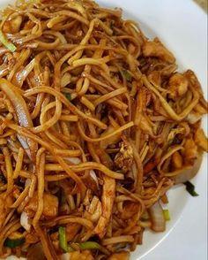 Sensitive Skin Care, Japchae, Bon Appetit, Routine, Spaghetti, Food And Drink, Health Fitness, Ethnic Recipes, Diet