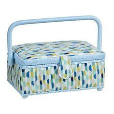 Sewing Storage At Spotlight - Sewing Boxes, Bags + Sewing Box, Haberdashery, Craft Kits, Spotlight, Decorative Boxes, Basket, Organization, Storage, Fabric