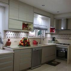 Decoração Cozinha compacta Outros Ambientes 123877