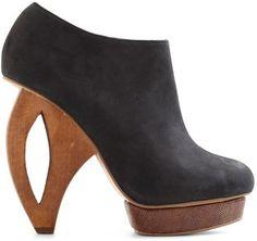 POPSUGAR Shopping: Dolce VitaAlong the Cutting Edge Heel