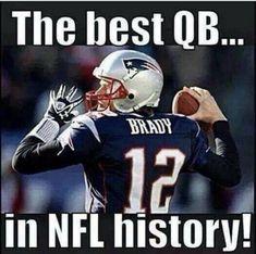 Tom Brady New England Patriots Super Bowl Best Football Team, Football Baby, Football Memes, Football Season, Football Things, Football Stuff, Sport Football, New England Patriots Football, Patriots Fans