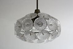 Vintage Soviet Crystal Glass Chandelier - Vintage Ceiling Pendant Lamp - Soviet Glass Chandelier - Mid Century Lighting by OnceInUA on Etsy https://www.etsy.com/au/listing/468420155/vintage-soviet-crystal-glass-chandelier