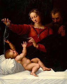 Catholic Scot: Forty Joyful Days- the Blessed Virgin Mary from Christmas to Candlemas a blog for the Solemnity of Mary, Mother of God