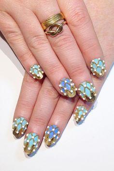 ...Nail Art Idea