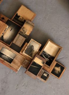 new wood works Mixed Media Photography, Creative Photography, Art Photography, Das Experiment, Image Deco, Design Creation, Exposition Photo, Photography Exhibition, Box Art