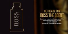 Get a free sample of The Scent from HUGO BOSS. Simply follow the link and fill out a short form to get your free sample. Boss The Scent, Short Form, New Fragrances, Hugo Boss, Fill, You Got This, How To Get, Beauty, Beleza