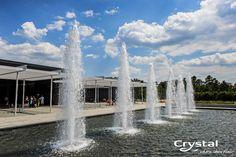 McGovern Centennial Gardens - Houston, Texas, United States