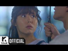 [MV] JUNIEL(주니엘) _ The Time (SHOPAHOLIC LOUIS(쇼핑왕 루이) OST Part.3) Shopping King Louie