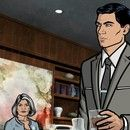 Archer: It also helps that the show has what amounts to a crack ensemble cast. Jessica Walter is the person who should play all domineering and icy mother figures from now into eternity, while Judy Greer is maybe my favorite supporting character as Cheryl/Carol. Chris Parnell turns in a solid performance as the straight man in this little band of weirdos, accountant Cyril, and Aisha Tyler is good fun as the slightly unhinged former love of Archer's life Lana .
