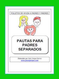 Padres separados: folleto para imprimir - Familia y Cole