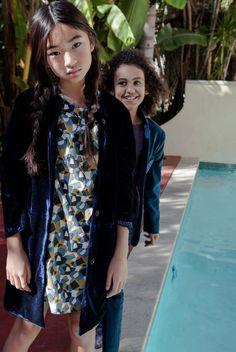 Beautiful Children's Designer Clothing at Ladida.com
