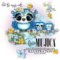 Alicia Mujica Art