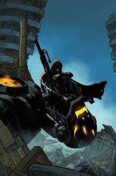 Wrath of the Eternal Warrior #4 (Adam Pollina Cover)