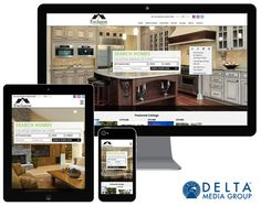 When is it Time to Redesign Your Website? Real Estate Marketing, Online Marketing, Website Ranking, Mobile Responsive, Design Department, This Or That Questions, Internet Marketing
