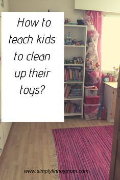 Tired of messy house after kids play? Check this easy way how to teach kids to clean up their toys Teaching Kids, Kids Learning, Lego Kingdoms, All About Pregnancy, Messy House, How To Teach Kids, Messy Room, Toddler Age, Indoor Activities