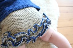@Erin Binkley Come on. Why must I work. I want to knit this for you new baby's bottom.