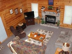 SUMMER Special $125/NT* 2BR+Loft, 2 bath, hot tub! BOOK NOWVacation Rental in Sevierville from @HomeAway! #vacation #rental #travel #homeaway