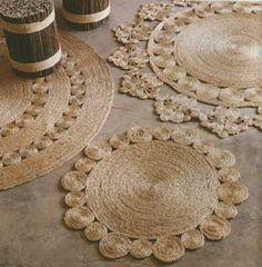 Cute jute rugs