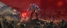 В Halo Wars 2 появится кроссплатформенный геймплей между PC и Xbox One  343 Industries анонсировала два предстоящих нововведения, которые появятся в стратегии в режиме реального времени Halo Wars 2. Речь идет о кроссплатформенном геймплее между PC и Xbox One, а также о новой функции под названием Xbox-арена.  Читать далее - https://r-ht.ru/games/novosti/v_halo_wars_2_pojavitsja_krossplatformennyj_gejmplej_mezhdu_pc_i_xbox_one/1-1-0-2140  #HaloWars2 #кросплатформенный #геймплей #PC #XboxOne…