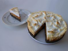 Paleo Sweets, Meringue, Paleo Recipes, Sugar Free, Pie, Cukor, Food, Poppy, Merengue