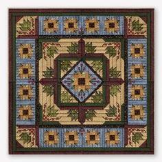 Sunflowers Cross Stitch - ABC Stitch