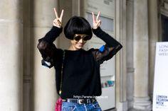 London Street, Street Fashion, Street Style, Urban Fashion, Urban Style, Street Style Fashion, Street Styles, Fashion Street Styles, La Street Fashion