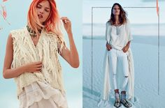 The December Catalog- Free People | Forever Boho