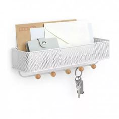 Shop Entryway Hooks & Organizers - Accessory Storage Solutions | Umbra