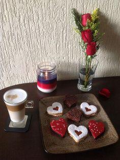 Feliz día de San Valentín!!!