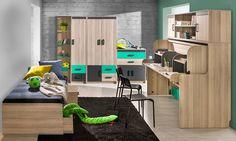 1a3b9ba06733 40 najlepších obrázkov z nástenky Detské a študentské izby