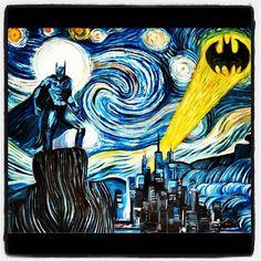 #batman I would love this for Connor's Room