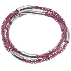 #Tutorial - How to: Tally Wrap Bracelet - #Kumihimo with Soft Flex beading wire | #Beadaholique