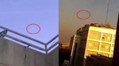 UFO Sightings: Iranian Airforce Filmed Hunting UFOs