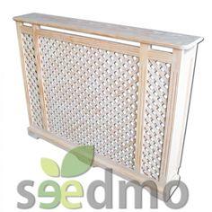 Tus radiadores con CUBRERRADIADOR CON CELOSIA #hogar #decoracion Tu tienda Online.