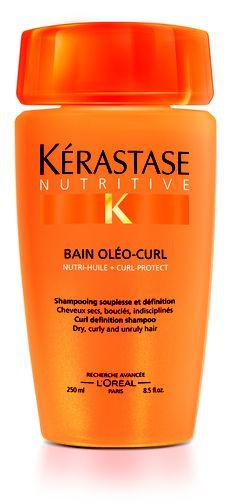 Kérastase Nutritive Bain Oléo-Curl