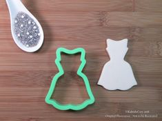 Little Black Dress Cookie Cutter. New Year Cookie Cutter. Birthday Cookie Cutter. Dress Cookie Cutter. Wedding Cookies.