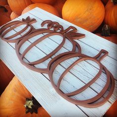 Updates from creatinghappyness on Etsy Fall Decor Signs, Fall Wood Signs, Carved Wood Signs, Fall Home Decor, Wooden Signs, Wooden Boards, Diy Crafts For Kids, Fall Crafts, Fall Projects