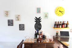 Esse cantinho de bar é da casa do nosso cliente Maciel, ele se inspirou em um dos nossos ambientes :)