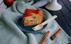 35 receitas de bolo de maçã que encantam pela aparência aroma e sabor
